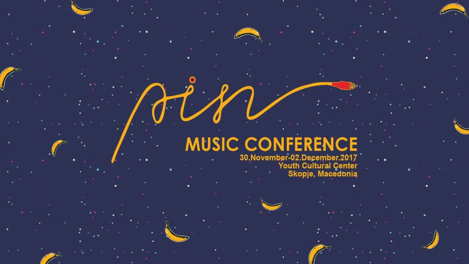 PIN Music Conference