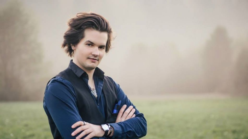 Young Slovenian composer Anže Rozman goes to Hollywood