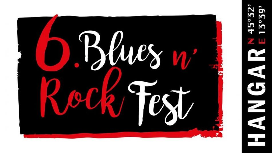 6. Blues'n'Rock fest