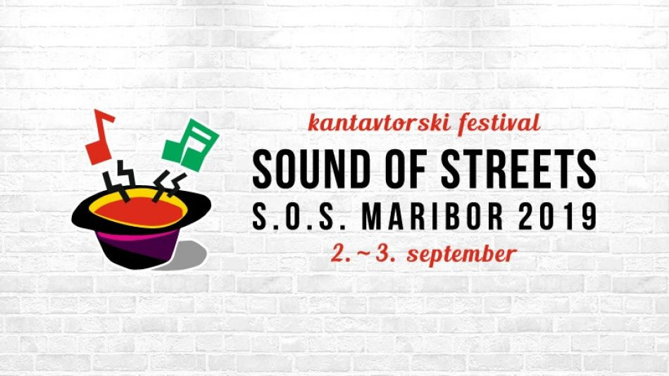 SOS Maribor - Sound of Streets