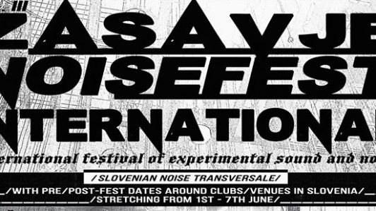 Zasavje Noisefest International 2016
