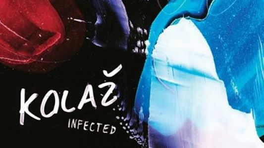 Infected: Kolaž