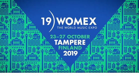 Womex 2019