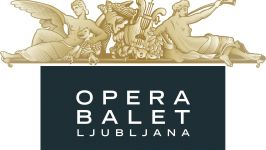 Program SNG Ljubljana: Opera Balet