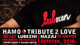 Hamo & Tribute 2 Love