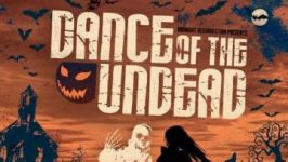 Dance Of The Undead 2016