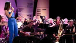 Big Band RTV SLO & Nina Strnad