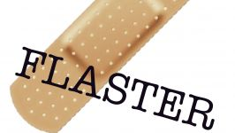 Flaster: Flaster