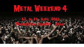 Metal Weekend