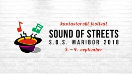 SOS Maribor: Sound of Streets