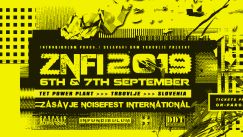 Zasavje Noisefest International 2019la
