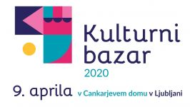 Kulturni bazar, 9. april 2020