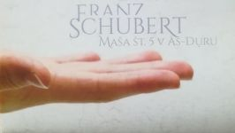 Franz Schubert: Maša št. 5 v As-duru, D 678