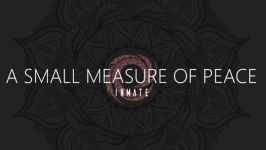 Inmate: A small measure of peace
