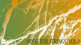 Beepblip: Noise for Strings, Vol. 2