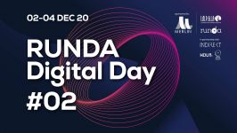 Runda Digital Day #02 konferenca