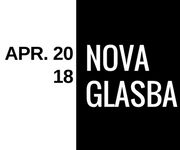 Klub za novo glasbo: april 2018