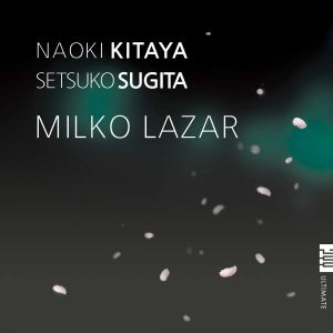 Milko Lazar: Works of Milko Lazar for solo harpsichord/for harpsichord and obbligato violin