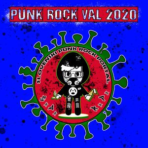 Punk rock val 20